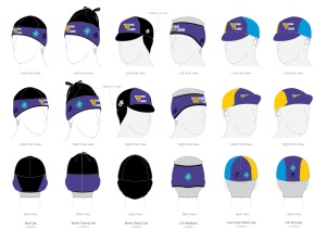 Caps for Website